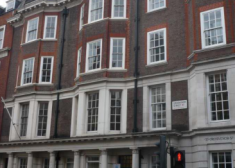 56 Grosvenor Street, Mayfair, W1, London