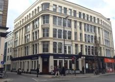 1-5 Clerkenwell Road, Clerkenwell, EC1, London