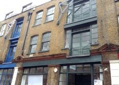 6 Elder Street, Shoreditch,  E1 6BT, London