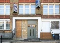 23-28 Penn Street, Shoreditch, N1, London