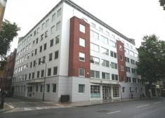60 Gray's Inn Rd, Holborn, WC1, London
