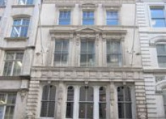 48 Gresham Street, City of London, EC2, UK