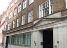 20 Ironmonger Lane, City of London, EC2, London