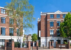 126-128 New King's Rd, Fulham, SW6, London