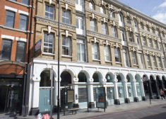 50-52 Commercial Street, Whitechapel, E1, London