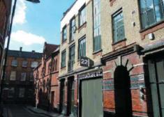 20 Stukeley Street, Midtown, WC2, London
