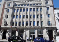 154-160 Fleet Street, Temple, EC4, London