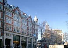 21 Southamptom Row, Midtown, WC1, London