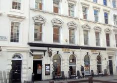 5-6 Henrietta St, Covent Garden, WC2, London