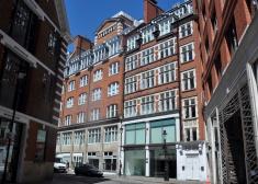 6 Kean Street, Covent Garden, WC2, London