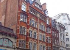 90-94 Fleet Street, Temple, EC4, London