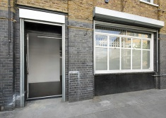 20-22 Vestry Street, Clerkenwell, N1, London