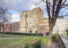 6-9 Charterhouse Square, Clerkenwell, EC1, London