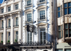 21 Conduit Street, Mayfair, W1, London