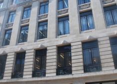 10 Cork St, Mayfair, W1S, London