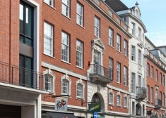 6-8 Sackville St, Mayfair, W1, London
