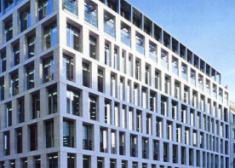 30 Finsbury Square, Shoreditch, EC2, London