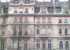 9-11 Grosvenor Gardens, Westminster, SW1, London