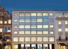 10 Brook St., Mayfair, W1S, London