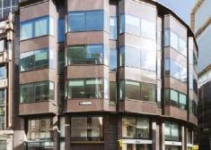 2 Copthall Avenue, City London, EC2, London