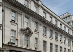 10 Old Burlington St, Mayfair, W1S, London