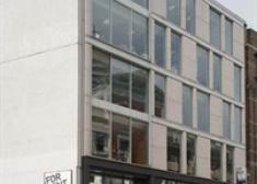 79 Clerkenwell Rd, Clerkenwell, EC1, London