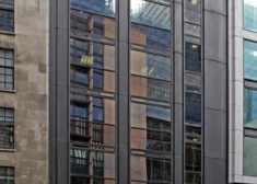 141-142 Fenchurch St, City of London, EC3