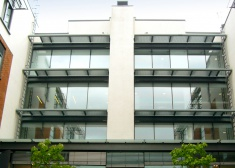 200 Shepherds Bush Road, Hammersmith, W6, London