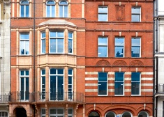 83-84 Wimpole St, Marylebone W1, London