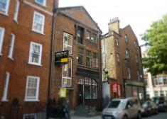 75 Kenton Street, King Cross, WC1, London