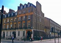 44 Russel Square, Fitzrovia, WC1, London