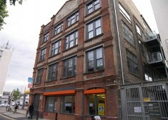 4-6 Davenant St, Whitechapel, E1, London
