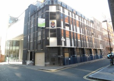 20-25 Glasshouse Yard, Clerkenwell, EC1, London