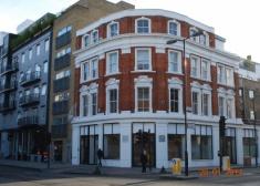64-66 Old Sreet, Clerkenwell, EC1V, London