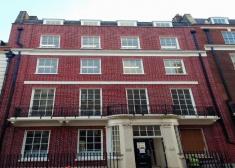 50 Grosvenor Street, Mayfair, W1, London