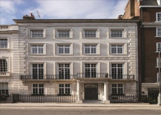 33 Grosvenor, Mayfair, W1, London