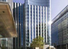 5 Churchill Place, Canary Wharf, E14, London
