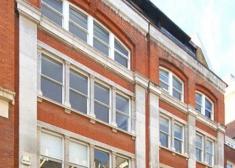 56a Poland Street, Soho, W1, London