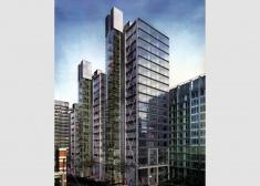 88 Wood Street, City of London, EC2, London