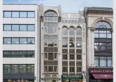 390 Strand, Covent Garden, WC2, London