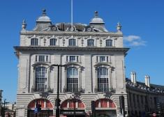 10 Piccadilly, Soho, W1, London