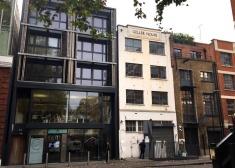 51 Hoxton Square, Hoxton, N1, London