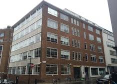 20-24 Kirby Street, Farringdon, EC1, London