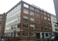 20-24 Kirby Street, Farringdon, EC1, Lonodn