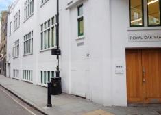 156-170 Bermondsey Street, Southwark, SE1, London