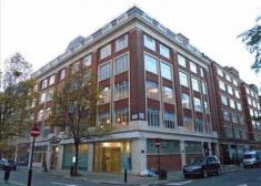 40-44 Clipstone Street, W1, London