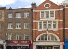 64-65 Long Acre, Covent Garden, WC2, London
