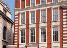 30 St. George St., Marfair, W1, London