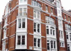 33 Cork Street, Mayfair, W1, London