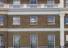 19 Portland Place, Marylebone, W1, London